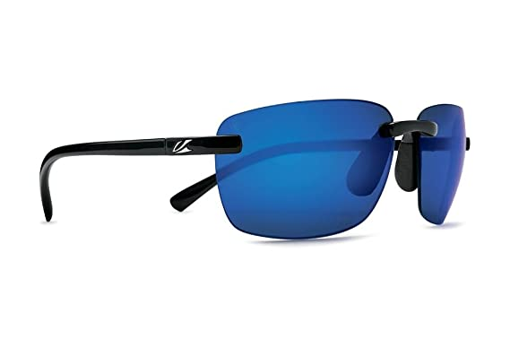 3d322a360c02 Amazon.com  Kaenon Men s Coto Sunglasses (Black