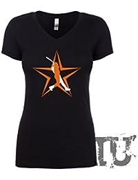 Houston Champions Ladies t-Shirt