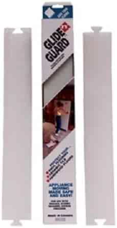 Glide-N-Guard Floor Glide Floor Glide Prevents Floor Damage Caused By Movement Of Appliances