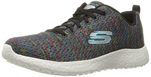 Skechers Burst Adrenalin, Women's Multisport Outdoor Shoes Black/Multi