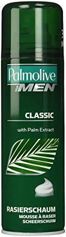 Colgate Palmolive Classic Men Shaving Foam 300 Ml Drogerie Körperpflege