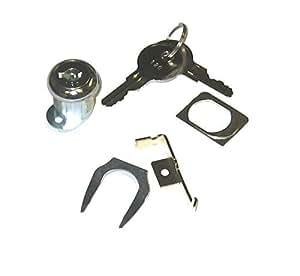 file hon cabinet f24 f28 kit keyed srs alike lock locks vertical amazon 2185 hardware