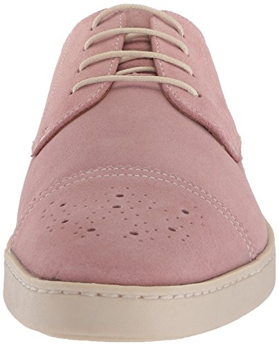 clearance ebay clearance extremely Stacy Adams Men's Travers Cap Toe Oxford Sneaker Misty Rose clearance best place OCkeBmBp