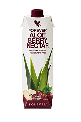 f118c57ecd Forever Living Products - U.S.A. Products Aloe Berry Nectar - 1 Liter 1000  ml