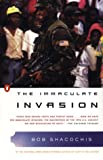 The Immaculate Invasion, Bob Shacochis, 0140248951