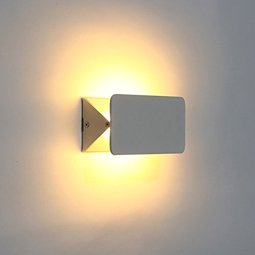 Amzdeal Sconce Light Adjustable Shield product image
