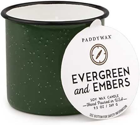 Candles: Paddywax Alpine