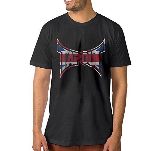 UFC TEAM UK Mens Clothing Vintage Tshirt Special Design ()