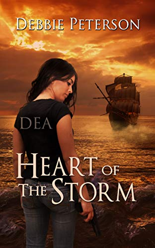 Heart of the Storm by [Peterson, Debbie]