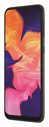 Samsung Galaxy A10 (Black, 32 GB)  (2 GB RAM)