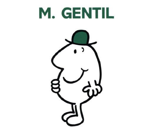 Monsieur Gentil Monsieur Madame French Edition [Pdf/ePub] eBook