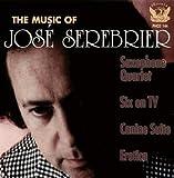 Music of Jose Serebrier