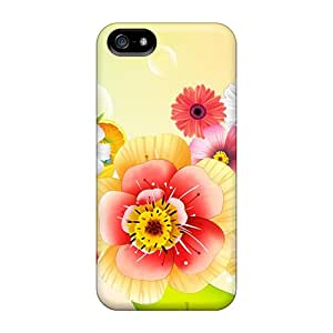 New Fashion Premium Cases Covers For Iphone 5/5s - Color Of Beauty
