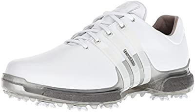 adidas Men's Tour 360 Boost 2.0 Golf Shoe from adidas