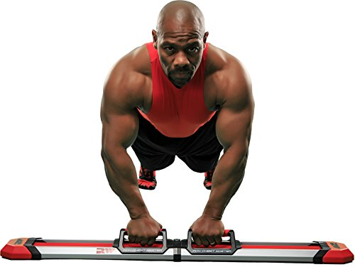 Push Up Machine The Perfect Chest Workout. Workout. Workout. Fully Assembled Built In Resistance B 001efd