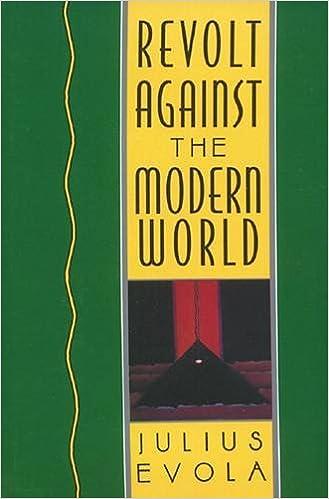 {{TOP{{ Revolt Against The Modern World. hasta first pedido interior Equipos share think popular