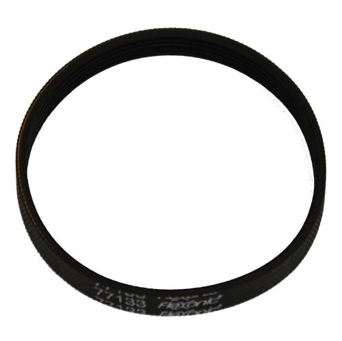 Electrolux 77133 Vacuum Beater Bar Belt Genuine Original Equipment Manufacturer (OEM) part for (Electrolux Central Vacuum Parts)