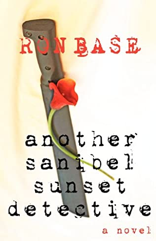 book cover of Another Sanibel Sunset Detective