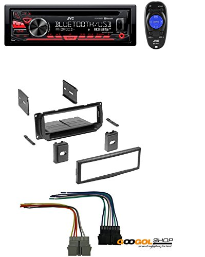 jvc car stereo wire harness - 6