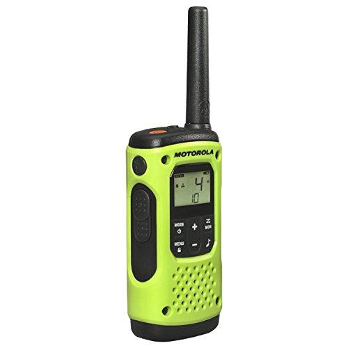 Motorola T605 Talkabout, 2 Pack Bundle