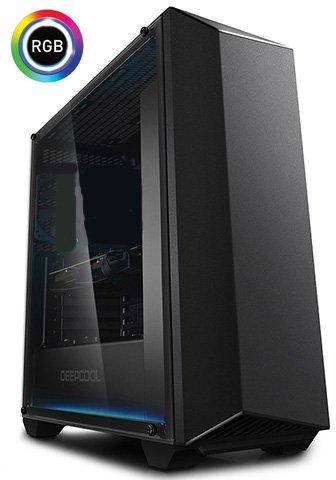 Centaurus Polaris 5T Custom Gaming Computer - Intel i7-8700K