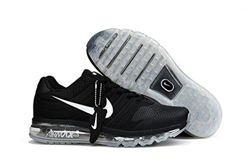 Nike USA - Zapatillas de atletismo para hombre KT73AK10RTAZ