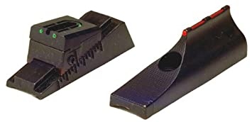 Blackpowder Products Durabright Fiber Optic Sights by