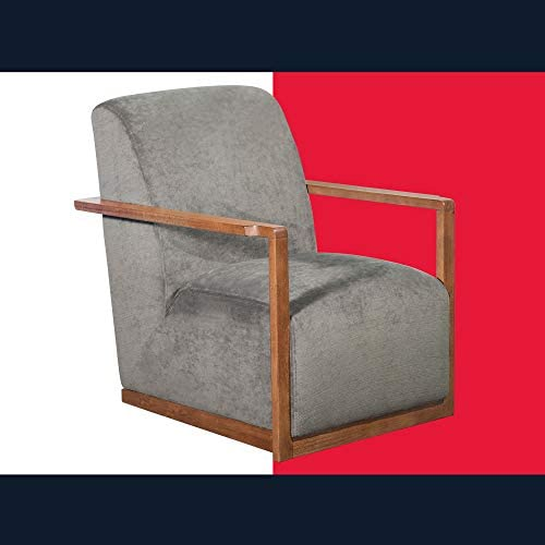 Tommy Hilfiger Hamilton Upholstered Accent Armchair