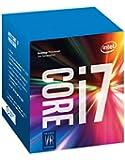 Intel CPUI-CORE-I7-7700 Processeur Intel Core i7-7700 Kabylake Socket LGA1151
