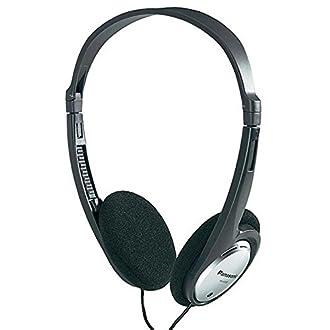 Leicht-Kopfhörer Bild