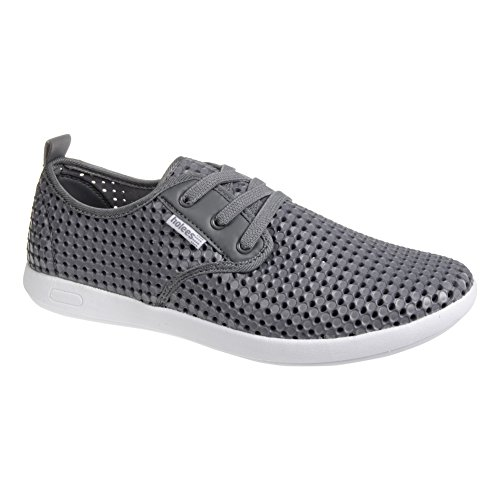 SHOE PLIMP GREY