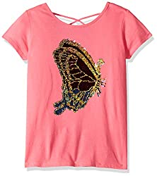 Big Girls Novelty Graphic T-Shirt