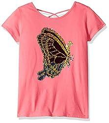 Big Girls' Graphic T-Shirt