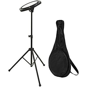 remo st100010 tall practice pad stand musical instruments. Black Bedroom Furniture Sets. Home Design Ideas
