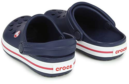 e1f73916ed93d Crocs Unisex Kids Crocband Clogs - Buy Online in Oman. | Shoes ...
