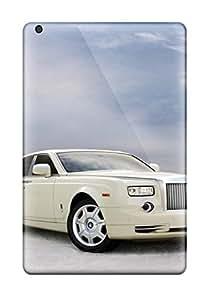 New Style Awesome Defender Tpu Hard Case Cover For Ipad Mini 3- Rolls Royce Phantom 36 1245371K39137047