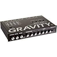GRAVITY Professional Digital Bass Machine GR-EQP11