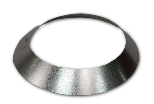 Comfort Flame SC1-1 Direct-Vent Storm Collar for Fireplace (Fireplace Storm Collar)