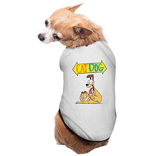 Catdog Pet Shirt