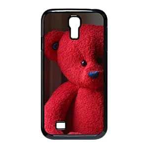 Red DIY Cover Case for SamSung Galaxy S4 I9500 LMc-74561 at LaiMc