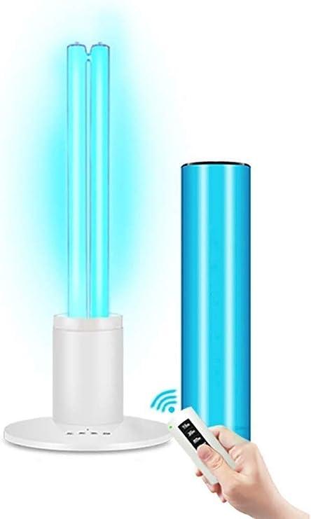 Xiao duu La desinfección de la lámpara, Elimina el 99.9% de Virus Las bacterias del