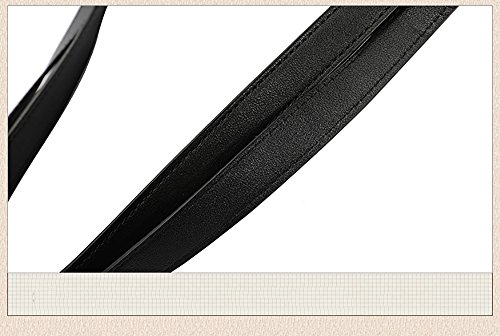 WDBB Bag 36Cm Fashion Multifunctional 30Cm Bag Shoulder Five Handbag Colors × Brown Large Capacity Ladies rraqw8ngB
