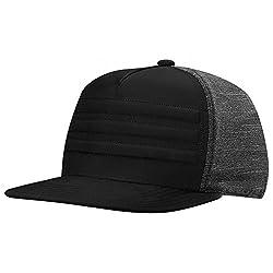 Adidas Golf Raised 3-stripes Hat