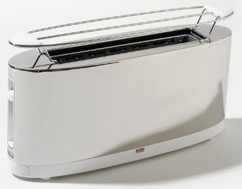 Alessi Electric Toaster by Alessi
