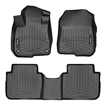 Amazon Com Weathertech 4411102 Floorliner Digitalfit For