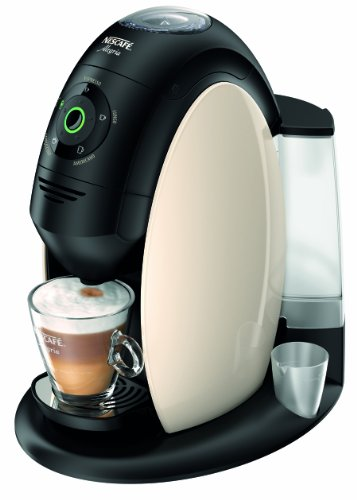 Nescafe Alegria 510 Barista Coffee Machine by Nescaf