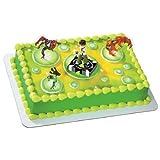 : Ben 10 Cake Topper