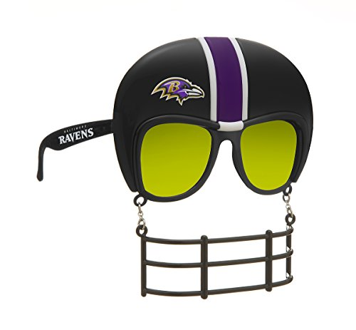 NFL Baltimore Ravens Novelty - Sunglasses Ravens Baltimore