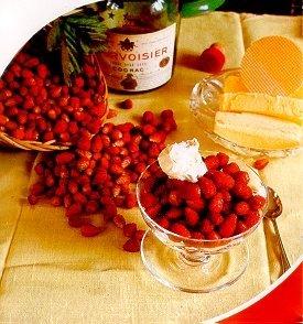 Alpine Strawberry - Alpine Strawberry 20 Seeds Fraises