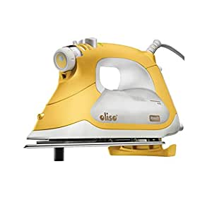Oliso TG1600 1800-watt Pro Smart iron